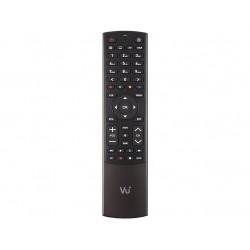 VU+ IR fjernbetjening til alle VU + modtagere Passer til VU+ modtagere: VU+ duo, VU+ Duo², VU+ solo, VU+ Solo², VU+ Solo 4K, VU+
