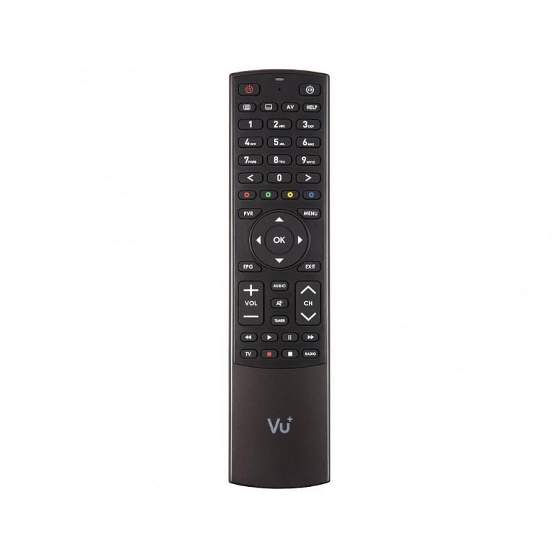VU+ IR remote control for all VU+ receivers
