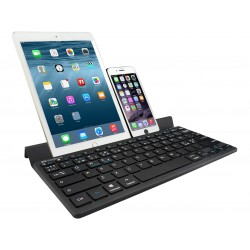 2in1 Bluetooth Keyboard Nordic