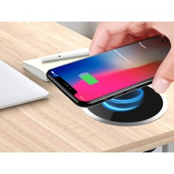Sandberg Wireless Charger for Desk 10W
