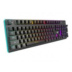 Gaming tastatur SemiMech RGB Nordic