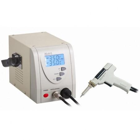Desoldering PTC 480 celsius