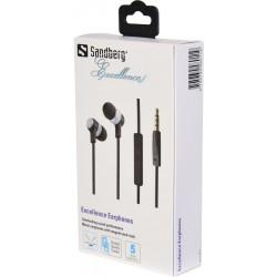 Sandberg Excellence Earphones