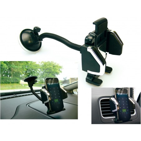 Sandberg In Car Universal Mobile Holder