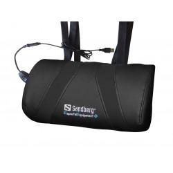 Gamers Massage Pillow USB, Sandberg