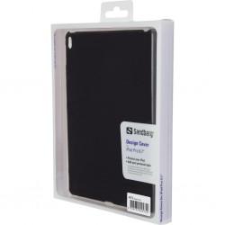 Hard cover til iPad Pro 9.7, Sort