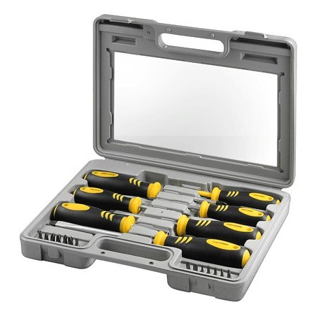 Screw-driver-Set 21pcs.