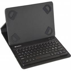 Bluetooth Keyboard Case Nordic, Sandberg