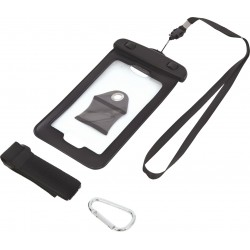 Universal Waterproof Phone Pouch 5.5'', Sandberg