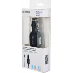 Car Charger for Surface Pro 3 and 4