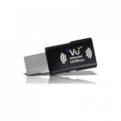 WiFi Dongle 300 mbps 2.4 GHz.