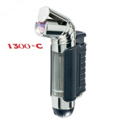 Micro gas burner 1300 ° C.