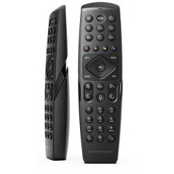 Dreambox BT/IR fjernbetjening. Dreambox Bluetooth remote - fjernbetjening understøtter både IR og Bluetooth.