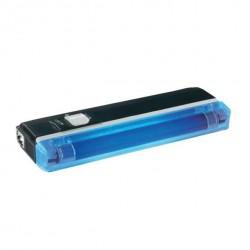 UV Lys - til kontrol af pengesedler mm.