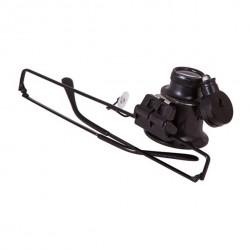 Magnifying glasses Levenhuk Zeno Vizor G1, magnify X20