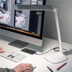 Desk lamp LED -  High Bright Aluminium