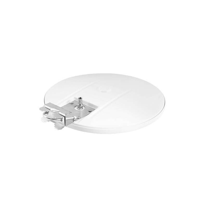 Multichannel UFO TV og FM. pris billig antenne m. forstærker.
