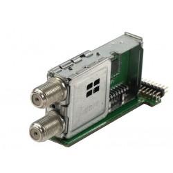 Hybrid T2/C tuner til Lunix3 4K