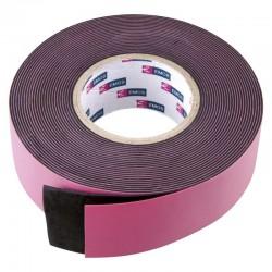 Selvvulkaniserende tape - vulkaniseringstape 25 mm x 5 M.