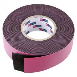 Self-amalgamating tape  25 mm x 5 M.