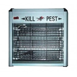 Kill Pest 12W 2x6W UV