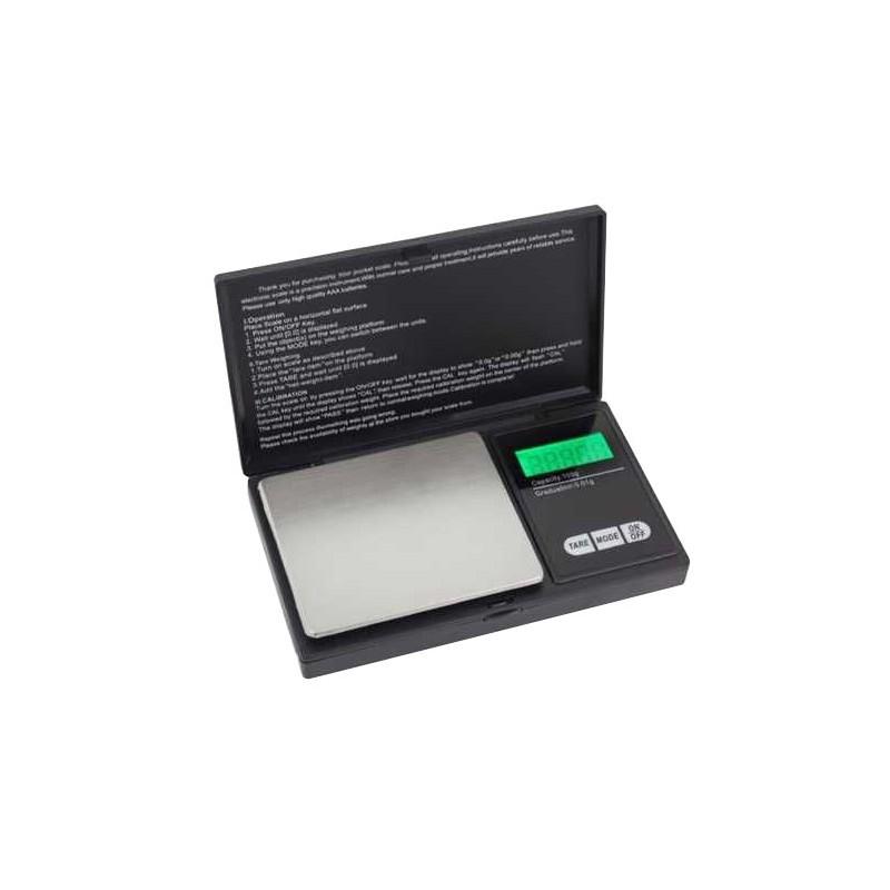 Digital lommevægt 100 g
