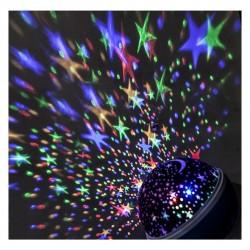 LED Julekugle