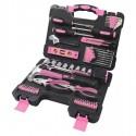 Værktøjssæt til kvinder