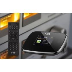 DAB+ Adapter Rigi, lyt til DAB+ på dit HiFi anlæg