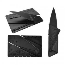 Kreditkort kniv