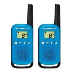 Walkie Talkie set - Motorola T42 - PMR446