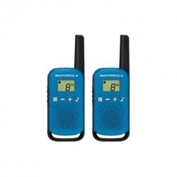 Walkie-Talkie sæt,Motorola T42 PMR446