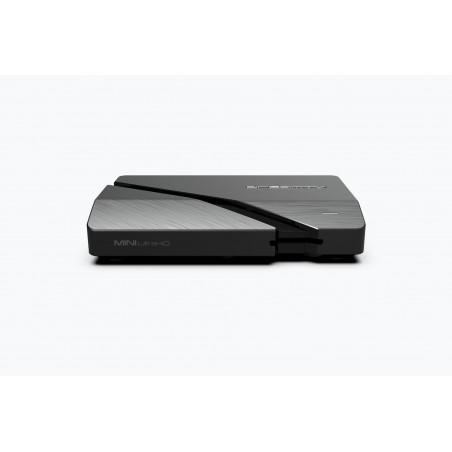 DreamTV Play Mini Ultra HD Android 9.0 IPTV Streaming Bluetooth Smart TV Box
