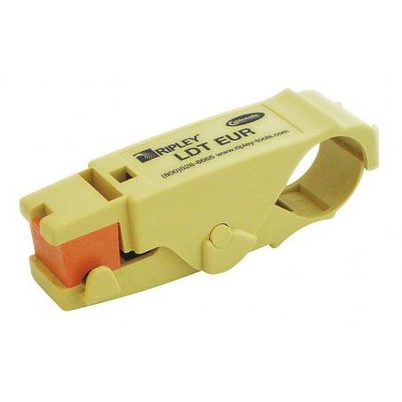 """Universal kabeltrimmer - PPC - et """"must"""" i værktøjskassen."""