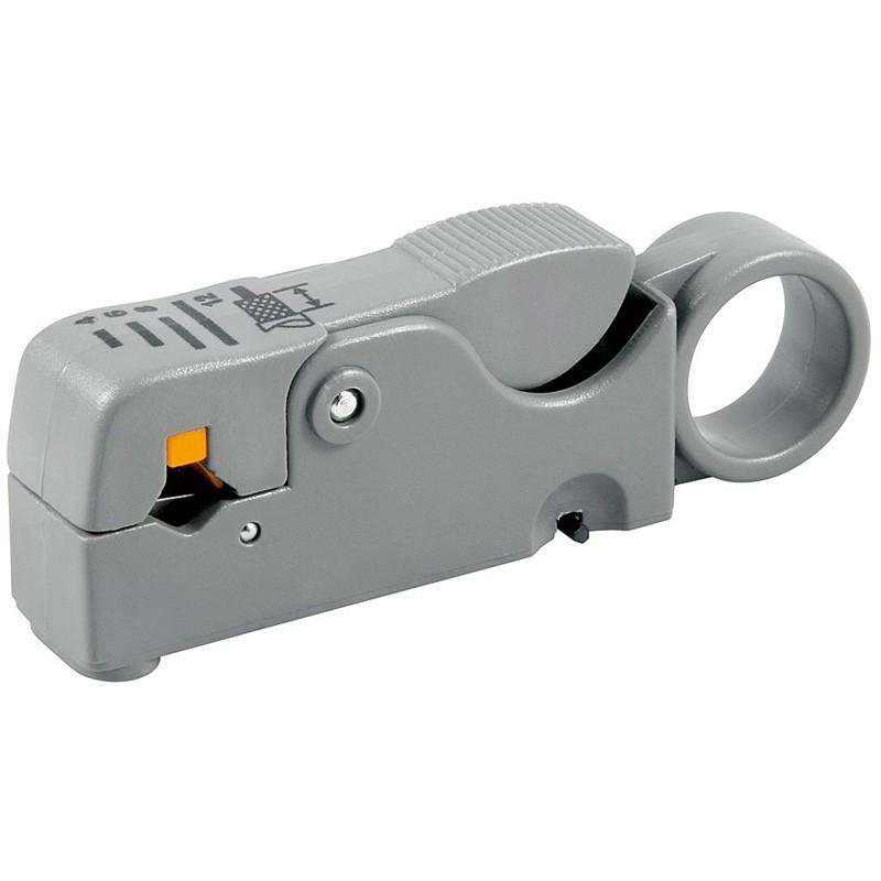 04196 Afisoleringsværktøj for RG58 kabel