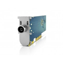 FBC Cable TV Tuner Dreambox - Dreambox DVB-C FBC kabel-TV tuner 8 demodulatorer