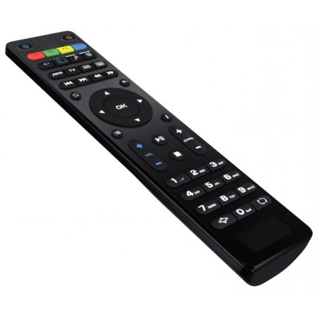 MAG remote control, programmable