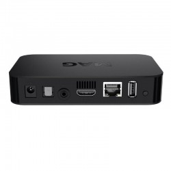 MAG322 Full HD IPTV HEVC H.265 Multimedia Player IPTV SET-TOP BOX