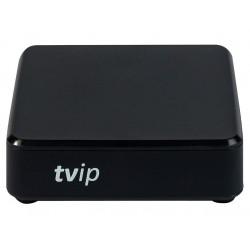 TV Boks IP TV 4K Android TV Boks TVIP 615 BT UHD H.265 HEVC WLAN. Android TV Boks TVIP 615 BT UHD H.265 HEVC WLAN