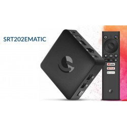 Strong SRT202 Android TV Box