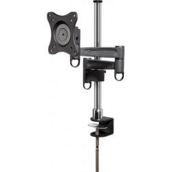 Table mount for 1 screen. VESA - super flexible