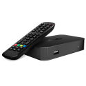 MAG420 4K Linux IP TV boks (LAN kabeltilslutning)