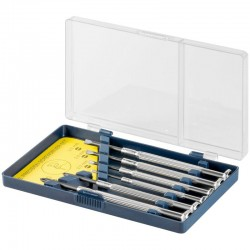 Screwdriver set - 6 pcs.