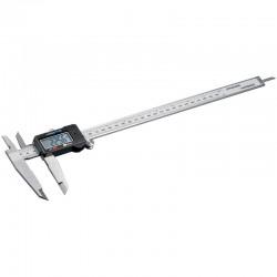 Digital skydelære for præcisionsmåling. 300 mm.
