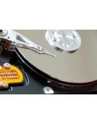 Harddiske - tilbehør til harddiske