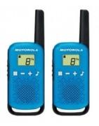 Walkie Talkies PMR 446 Radio