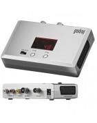 Radiofrequency modulators - RF modulator