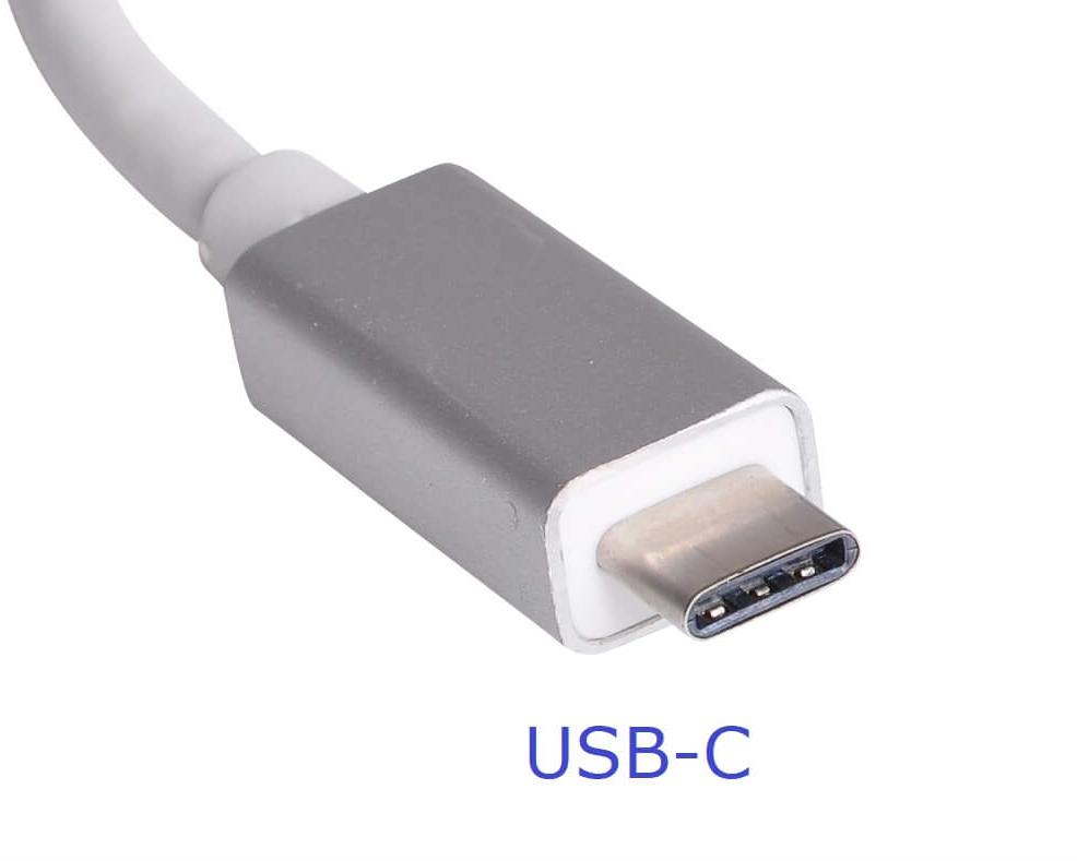Hvad er USB-C stik og hvordan ser det ud ? Få svaret her.