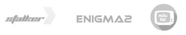 DreamTV kompatibel med Stalker, Dreambox Enigma2 og m3u lister