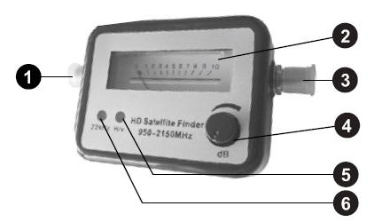 tilslutte satellit-internet